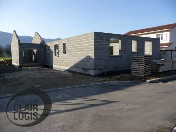 Maçonnerie - construction maison