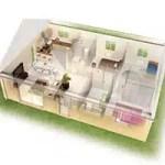 Lexique de la construction d'une maison