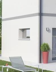 Maison individuelle Street - Fenêtre panoramique
