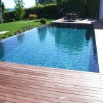 Piscine : Fond mobile - Aqualift