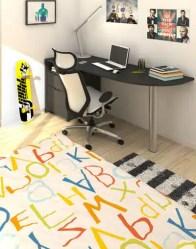 maison plain pied Olivine - vue 3D chambre