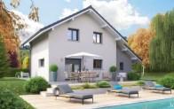maison individuelle BELLEDONNE | plan maison