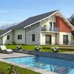 Maison moderne ou maison régionale
