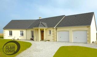 Nos maisons neuves - Maisons Clair Logis