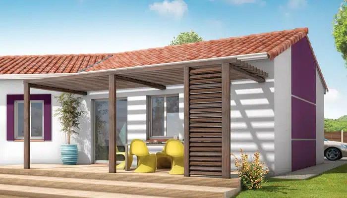 Plan Maison Gratuit Mayotte - Maison Plain Pied