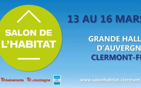 Salon de l'Habitat de Clermont-Ferrand - Maisons Clair Logis