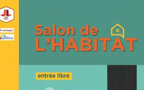 salon de l'habitat Moulins - septembre 2020 - Maisons Clair Logis