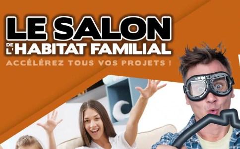 SI LOGIS Montluçon - salon de l'habitat Familial