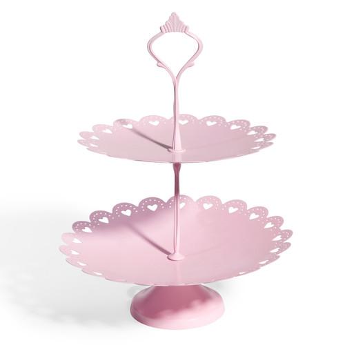 Base para cupcakes de La Maison Du Monde.