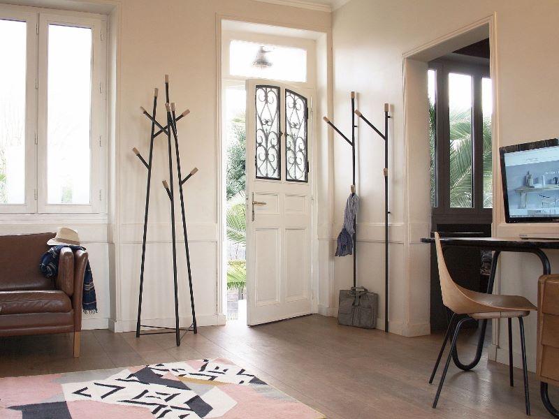 Porte Manteaux Patere Design Maison Simone