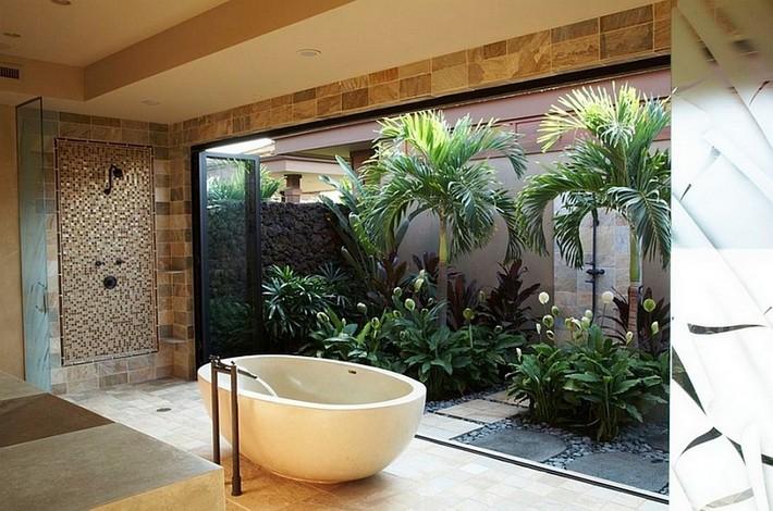 Home Spa Bathroom Design Ideas Inspiration And Ideas