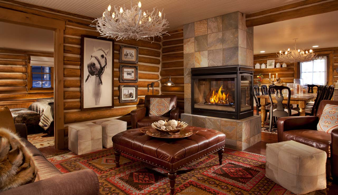 Rustic Living Room Ideas Inspiration And Ideas From Maison