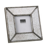 parlane PICTURE FRAME DECO RESIN SILVER