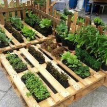 Diy Raised Vegetable Planter
