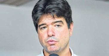 Ruy Carneiro, presidente do PSDB da Paraíba