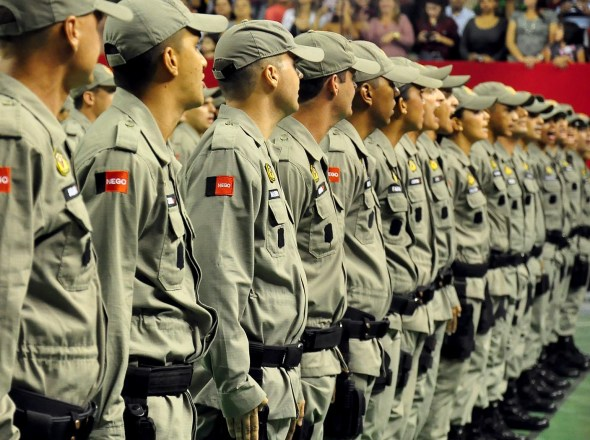 Resultado de imagem para policia militar pb