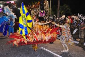 Carnaval Tradi    o 3 1 - Agremiações do Carnaval receberão R$ 410 mil