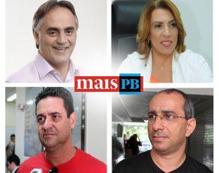 Candidatos a prefeito de João Pessoa