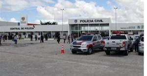 Operação prende trinta suspeitos de violarem tornozeleira eletrônica na PB
