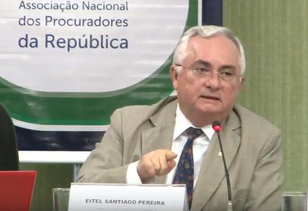 MaisPB • Novo PGR convida Eitel Santiago para encontro