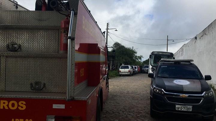 Sete adolescentes morrem durante rebelião em centro de recuperação na Paraíba