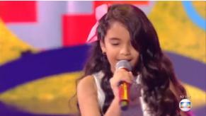 The Voice Kids: paraibanas estão classificadas para próxima fase do programa