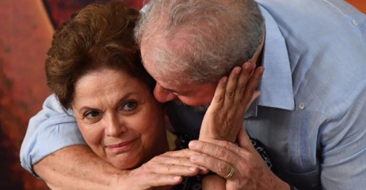 STF encaminha denúncia contra Lula e Dilma para 1ª instância judicial
