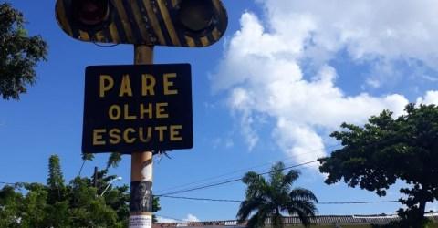 Comunidade Porto do Capim, Centro de João Pessoa