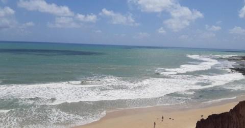 Praia de Pipa, beleza natural do Rio Grande do Norte