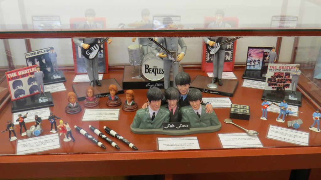 IMG_0348 MUSEU BEATLES/BUENOS AIRES