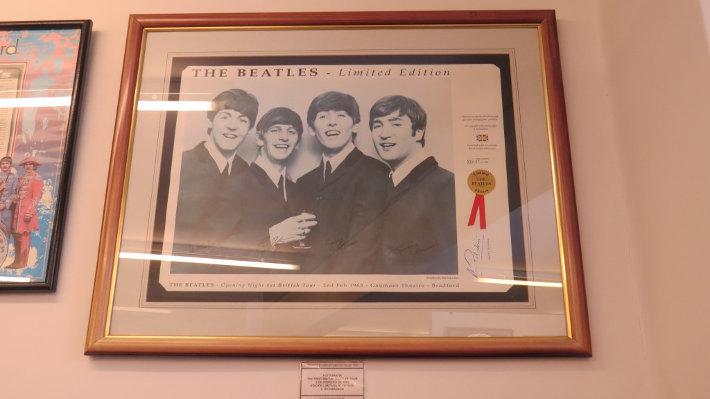 IMG_0381 MUSEU BEATLES/BUENOS AIRES