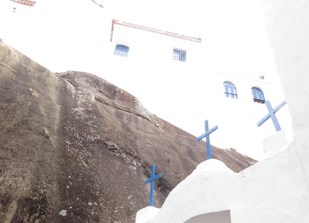 CRUZES BELEZAS DO ESPÍRITO SANTO