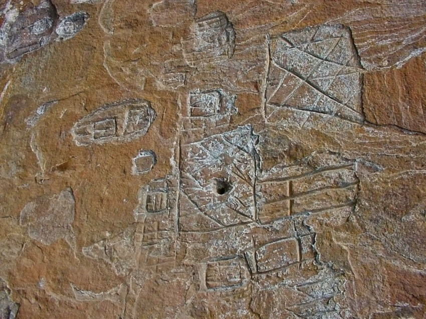 inscrições-rupestres4-e1463493906489 Urubici / SC: Aprecie sem moderação