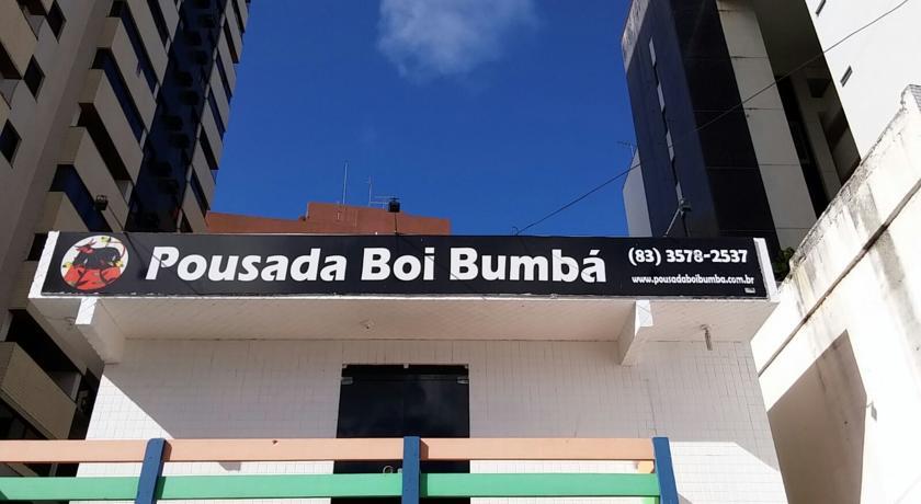 59664872 POUSADA BOI BUMBÁ - A ARTE DE RECEBER BEM