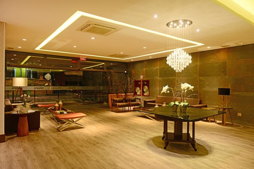 salao880 Restaurante Devons,uma lição de cidadania