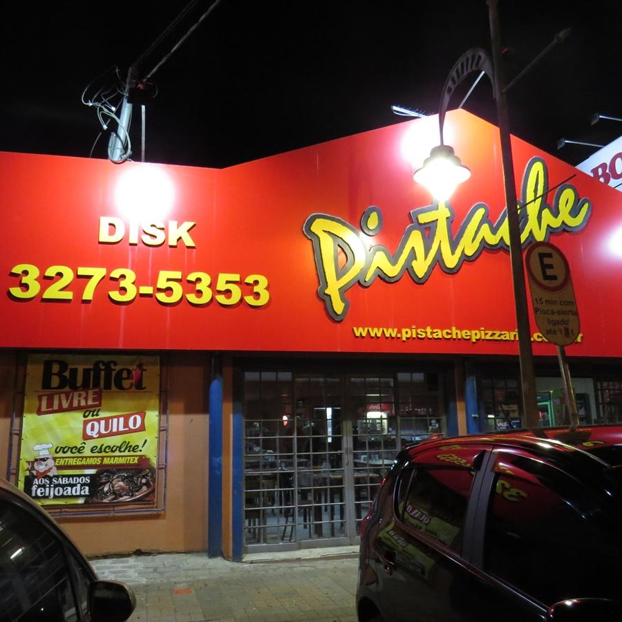 PIZZARIA-PISTACHE-SANTA-FELICIDADE Comer e curtir em Curitiba