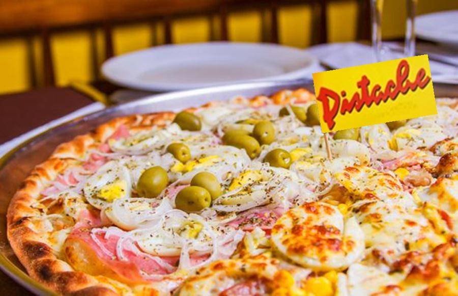 Pizzaria-Pistache Comer e curtir em Curitiba