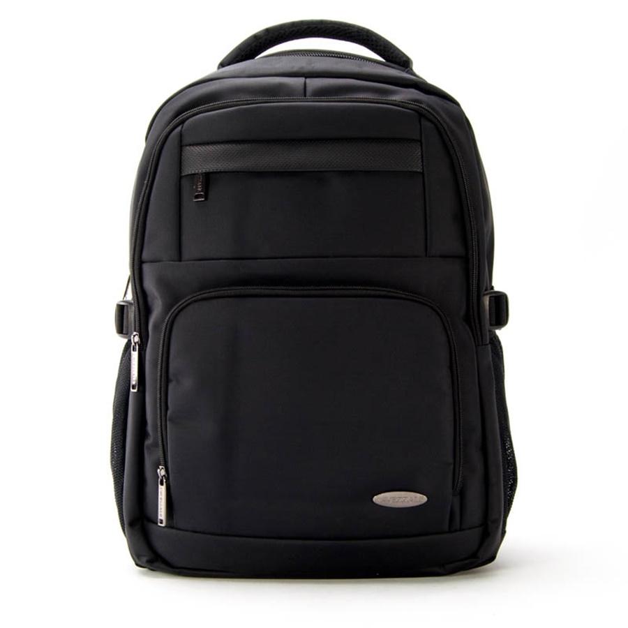 mochila-cavezzale-nylon-preto2 Novas regras de franquia de bagagem
