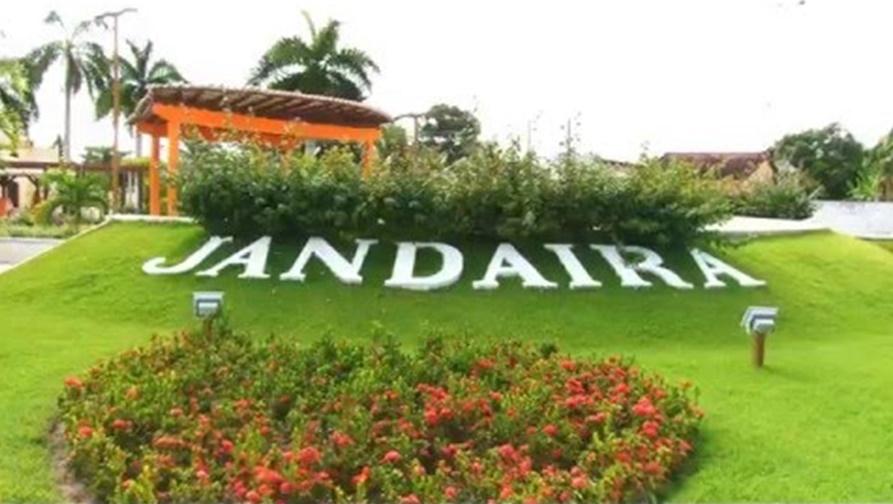 JANDAIRA-BAHIA Razões para conhecer Mangue Seco