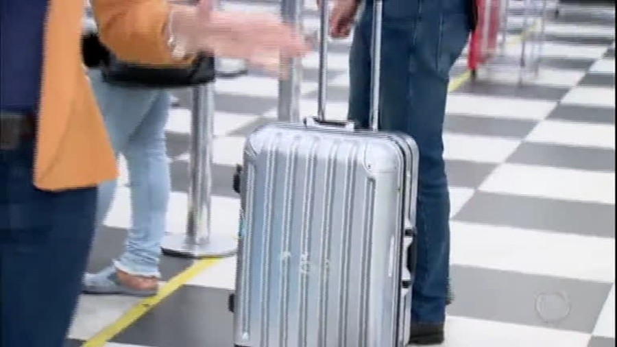 bagagem-01 16 dicas de viagem para iniciantes
