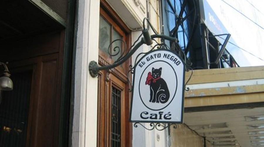 el-gato-negro-Buenos-Aires Meu roteiro para Buenos Aires   Inspire-se