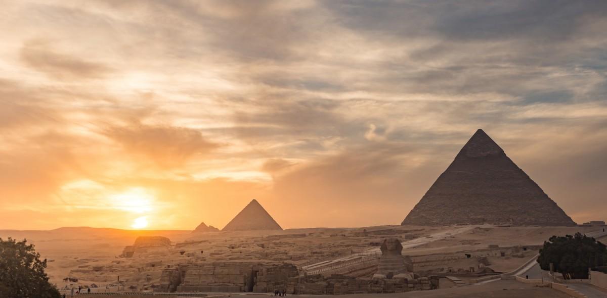 Cairo-1 O Natal na terra dos faraós