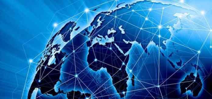 Governação da Internet