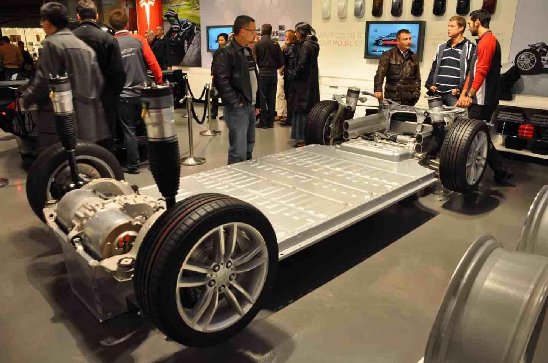 Baterias de grande duração para carros elétricos | MaisTecnologia