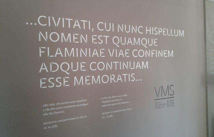 museo mosaico_Spello2