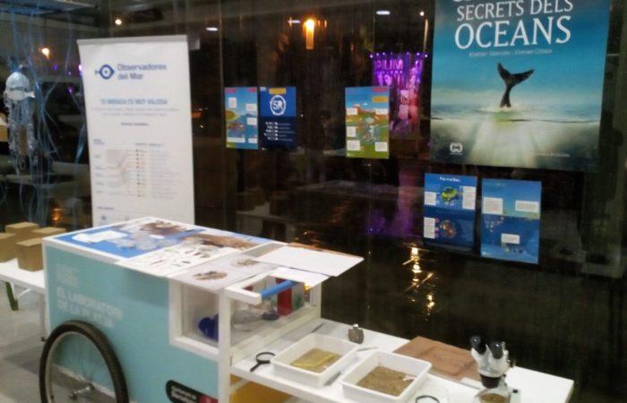 altro stand_microplastiche e cambio climatico