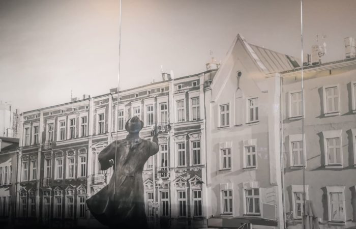 Img. Jan Kiepura, tenore polacco nato a Sosnowiec