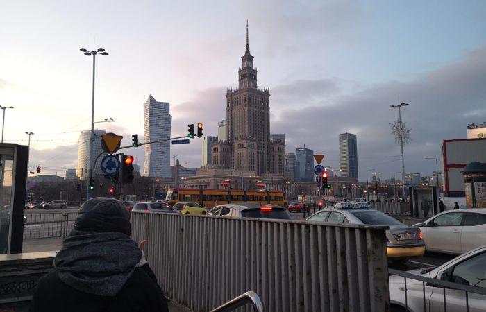 Varsavia_città