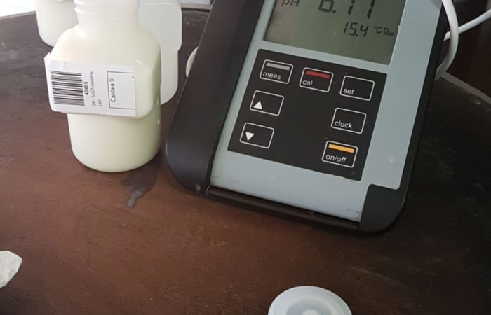 Analisi su campioni di latte_5