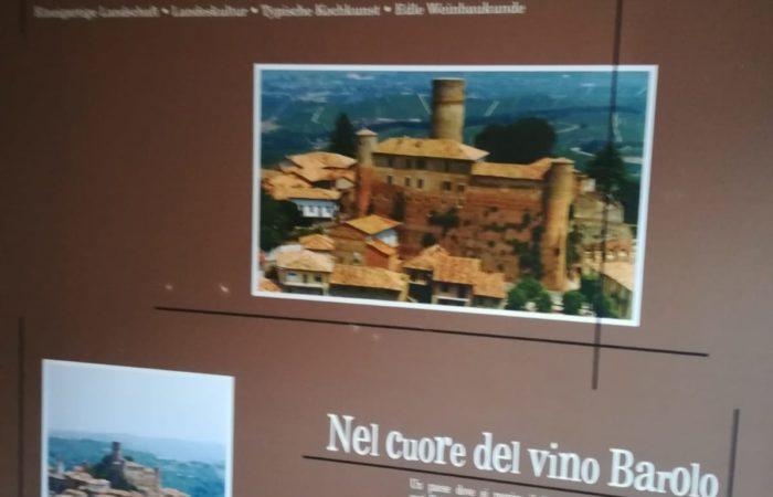 Cartellonistica informativa_Castiglione Falletto